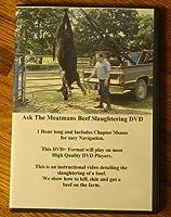 Beef Slaughtering DVD