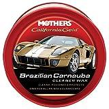 MOTHERS(マザーズ) カリフォルニアゴールド ブラジリアンカルナバクリーナーWAX 340g クリーナー効果を配合したカルナバワックス MT-05500