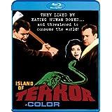 Island Of Terror [Blu-ray]