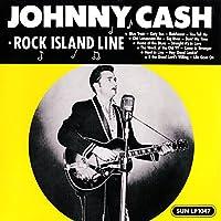 Rock Island Line [12 inch Analog]