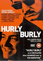 Hurlyburly [DVD]
