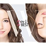 May J. W BEST -Original & Covers- (CD2枚組+DVD3枚組)