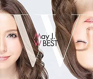 May J. W BEST -Original & Covers- (CD2枚組) (初回フラッシュプライス盤)