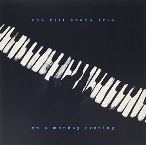 On A Monday Evening(LP) [12 inch Analog]