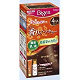 ビゲン 香りのヘアカラー 乳液 4NA ナチュラリーブラウン × 27個セット