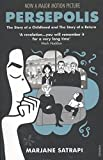Persepolis : The Story of a Childhood and The Story of a Return 画像