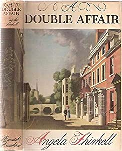 A Double Affair (Barsetshire #26) (English Edition)