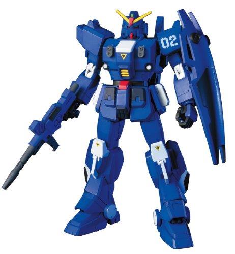 HGUC 1/144 RX-79BD-2 ブルーディスティニー2号機 (機動戦士ガンダム外伝 THE BLUE DESTINY)