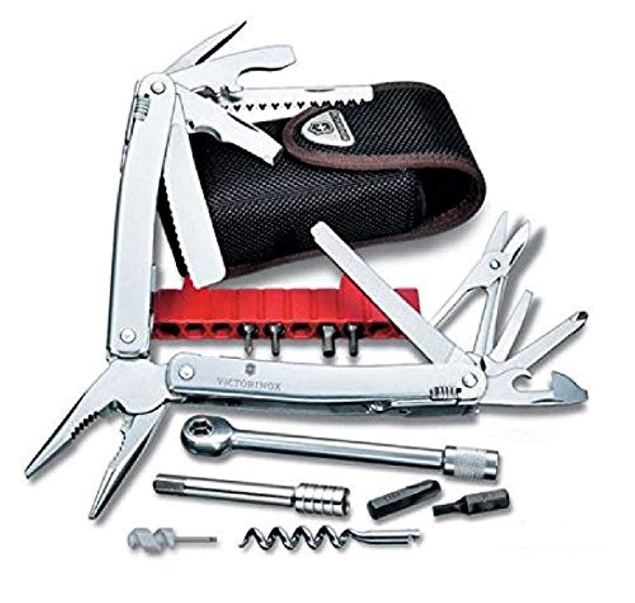 処分したモーター慈善ビクトリノックス (Victorinox) VTNX スイスツールスピリットプラス #3.0239.N スポーツ レジャー DIY 工具 工具セット top1-ds-1853718-ak [簡易パッケージ品]
