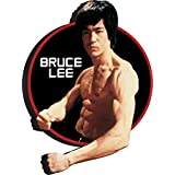 Magnet - Bruce Lee - Flex New Licensed Gifts Toys 95029