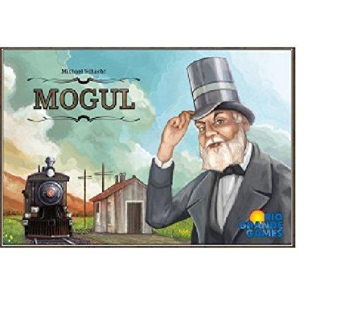 Mogul - Board Game [並行輸入品]