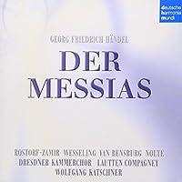 ヘンデル:メサイア(ヘルダーによるドイツ語版[1780年])