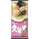 Marutai Kurume Nouka Tonkotsu Ramen Noodles, 194 g