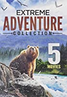 5-Movie Extreme Adventure Collection 2 / [DVD]