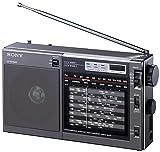 SONYその他 FM/ラジオNIKKEI/AMポータブルラジオ ICF-EX5MK2の画像