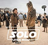 ILMが贈る:メイキング・オブ ハン・ソロ/スター・ウォーズ・ストーリー   (Making Solo: A Star Wars Story) 洋書:4,745円