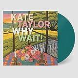 Why Wait! (Jade Vinyl) [Analog]