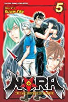 NORA: The Last Chronicle of Devildom, Vol. 5 (5)