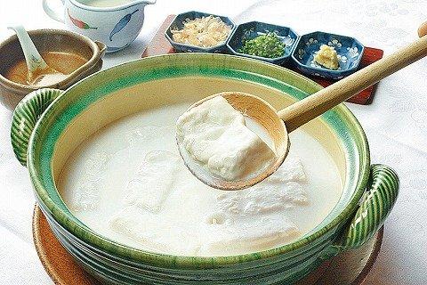 佐賀県 「嬉野温泉どうふ3丁セット」淡雪のようにとろける温泉湯豆腐