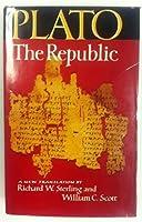 Sterling Plato - the Republic
