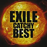 EXILE CATCHY BEST (DVD付) 画像