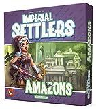 インペリアル・セトラーズ:アマゾン ボードゲーム/Imperial Settlers: Amazons Board Game[並行輸入品]
