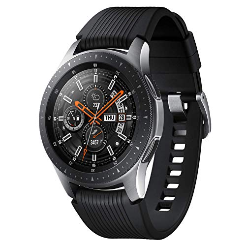 Samsung スマートウォッチ Galaxy Watch iOS/Android対応 SM-R80010118JP B07J9MZCZJ 1枚目