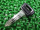 新品 スズキ 純正 バイク 部品 ジェベル200 ブランクキー 37146-03A10 アドレスV100 DR-Z400 ストリートマジック ヴェクスター150 バーディー50 RMX250 ヴェクスター125 DR250S ジェベル125 イントルーダー1400