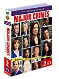 MAJOR CRIMES ~重大犯罪課 〈セカンド〉 セット2(5枚組) [DVD] -