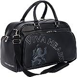 VIVA HEART(ビバハート) ボストンバッグ ビバハート メンズ ボストンバッグ VHB017 VHボストンバッグ 16SSメンズ VHB017BK ブラック メンズ VHB017BK ブラック
