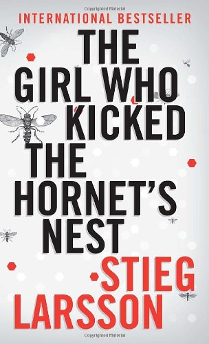 The Girl Who Kicked the Hornet's Nest (Vintage Crime/Black Lizard)の詳細を見る