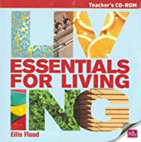 Essentials for Living Teacher's CD