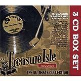 Treasure Isle Records: Ultimate Collection