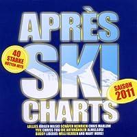 Apres Ski Charts 2011