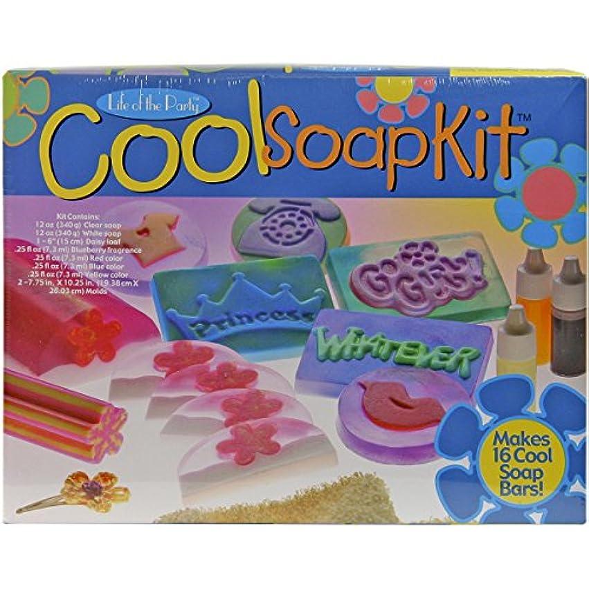 食堂生き返らせるマラドロイトCool Soap Kit- (並行輸入品)