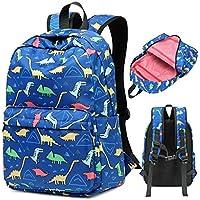 Kids Backpack for Boys Toddler Backpack Preschool Bookbag Nursery Daycare Elementary