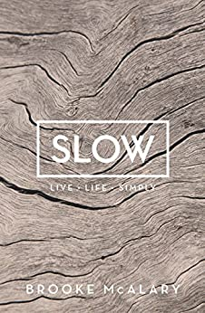 Slow by [McAlary, Brooke]