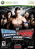 Wwe Smackdown Vs Raw 10-Nla