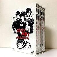 スケバン刑事Ⅲ DVD も 初回限定ボックス付き 少女忍法帖伝奇 全話のBOX 浅香唯