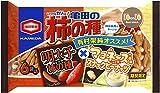亀田製菓 亀田の柿の種明太子×マヨピーナッツ 6袋詰 170g×6袋