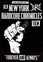 New York Hardcore Chronicles Film [DVD]