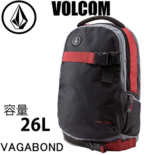 ボルコム VAGABOND Backpack