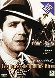 Las Luces De Buenos Aires [DVD] [Import]