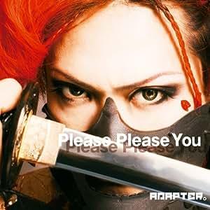 Please Please You 【限定盤】 (DVD付)
