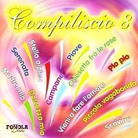 Vol. 8-Compiliscio