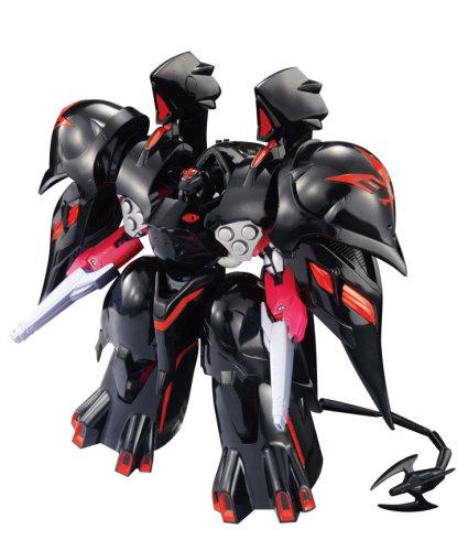 魂SPEC XS-07 ブラックサレナ