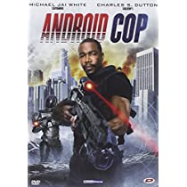 Android Cop [Import anglais]