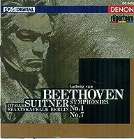 Symphonies 1 & 7
