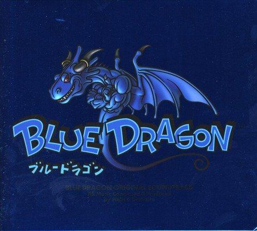 「ブルードラゴン」オリジナル・サウンドトラック
