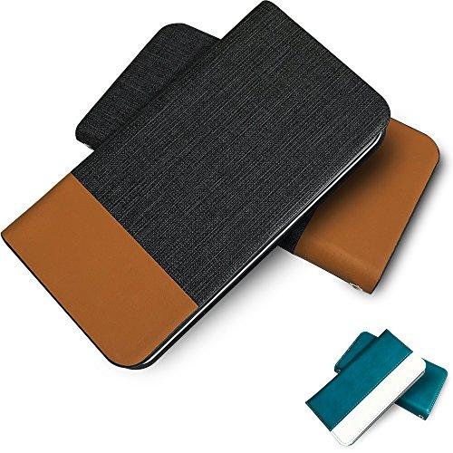 Wiko Tommy 手帳型ケース 牛革 本革 高級 PU レザー 磁気カードの磁気不良防止機構 マグネットなし tomy ツートン トミー ウイコウ